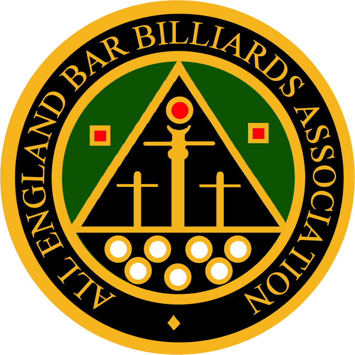 All England Bar Billiards